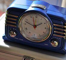 I like this radio - The home series :)) by Daidalos
