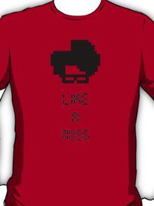 Like A Moss T-Shirt