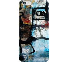 Lines of Growth iPhone Case/Skin