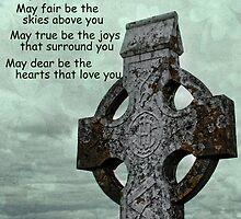 Happy St Patrick's Day by Julesrules