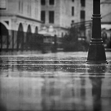 rainy day in Jerusalem by waitin&#x27; for rain
