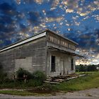 The Old General Store by XxJasonMichaelx