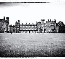Kilkenny Castle  by XxJasonMichaelx