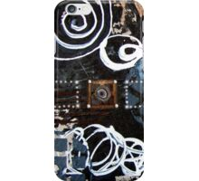 Off the Grid iPhone/iPod Case 3 iPhone Case/Skin