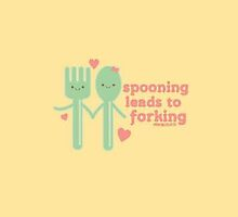 Spooning Leads to Forking by jmerie