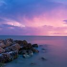 Sanibel Sunset by XxJasonMichaelx
