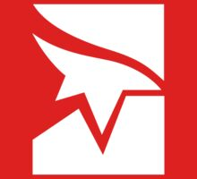 Mirror's Edge Runner Symbol by RoryCheyne