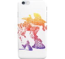 Icomply iPhone Case/Skin