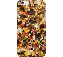 Circus iPhone Case/Skin