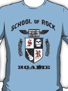 Rock Roadie T-Shirt