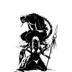 GSTATUS: SAVAGE by kagcaoili