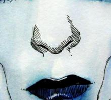 Eidolon Sticker