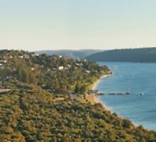 Barrenjoey Head 2 by barnabychambers