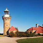 Barrenjoey Lighthouse by barnabychambers