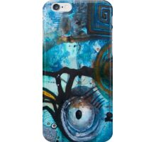 Joining the Dots 3 iPhone/iPod Case iPhone Case/Skin