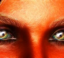 The Eyes Have It! by Liane Pinel