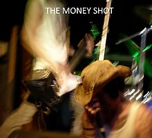 LONDON NIGHT 1 THE MONEY SHOT H.I.V Charity Gig* In Camden Lock London uk by Tuartkatz
