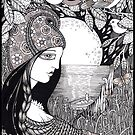The Internal Moon by Anita Inverarity