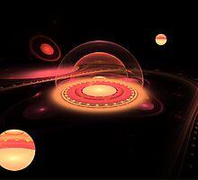 Julia Apo #1: Solar System Voyage  (UF0660) by barrowda