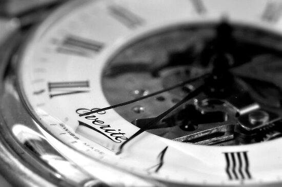 Times Maker by Darren Bailey LRPS