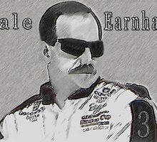? ? ? ? DEDICATION TO DALE EARNHARDT SR. (INTIMIDATOR) NASCAR ? ? ? ?  by ✿✿ Bonita ✿✿ ђєℓℓσ