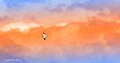 Dream flight by Karl David Hill