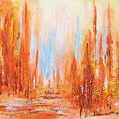 Autumn Warmth by Kathie Nichols