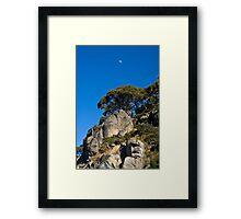 Mount Kosciuszko 1 Framed Print