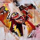 Apart At The Seams by Reynaldo