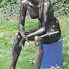 Crude Nude by robin beuscher