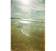 Summer Days Photographic Print