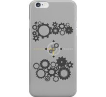 Time Works - Chrono Trigger iPhone Case/Skin