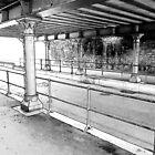 Marsh Street Bridge 2 by Colin Bentham