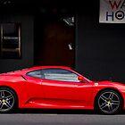 Ferrari F430 by Waqar