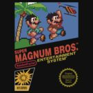 Super Magnum Bros by TheRandomFactor