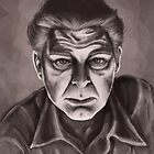 Lon Chaney, Jr. by aLeXa Renée Smothers