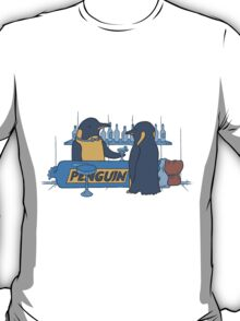 Penguin bar T-Shirt