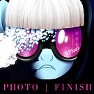 Pony Gaga by anjila