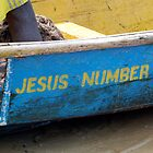 Jesus Number One by The Street Child Project
