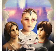 The Neverending Story by Jason Layman
