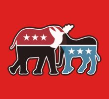 KONY 2012 - Political Party Design [HQ] by Dope Prints