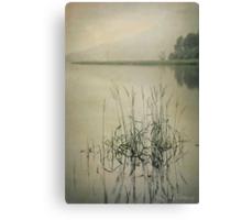 The Calming Canvas Print
