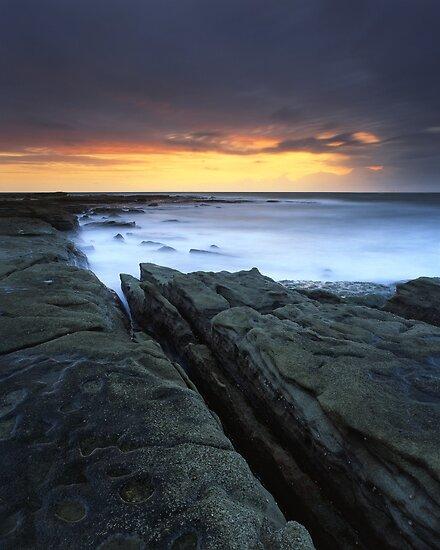 """Written in Waters"" ∞ Caloundra, QLD - Australia by Jason Asher"