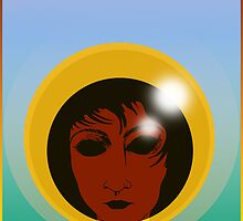 Fish-Eyed Sense by Grant Wilson