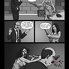Embers of Another Crash - Page 5 by Michael Lee