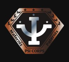 The Corps is Mother, the Corps is Father by Deastrumquodvic