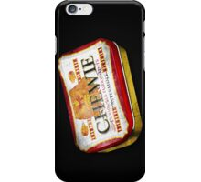 Curiously Furry Mints  iPhone Case/Skin
