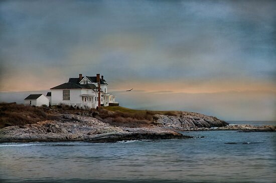 Newport State of Mind by Robin-Lee