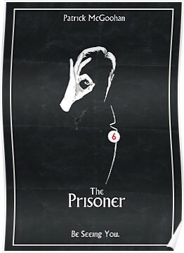 The Prisoner: Be Seeing You by Traumatron