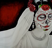 Bride of Death by dsilva